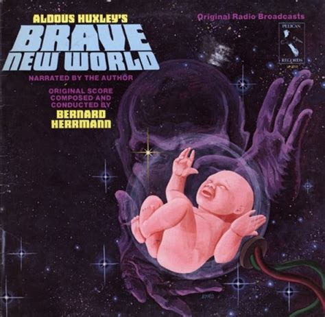 brave new world a liberal dystopia pt i ssonia way free science fiction classics on the web huxley orwell