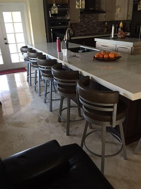amisco ronny bar stool amisco ronny 41442 swivel stool with low back alfa barstools