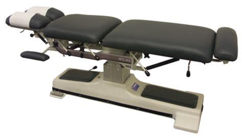 chiropractic bench reflex generation rg2 chiropractic table