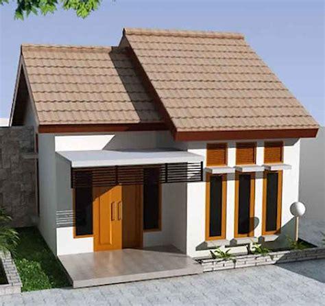 Permalink to Desain Rumah Minimalis 1 Lantai