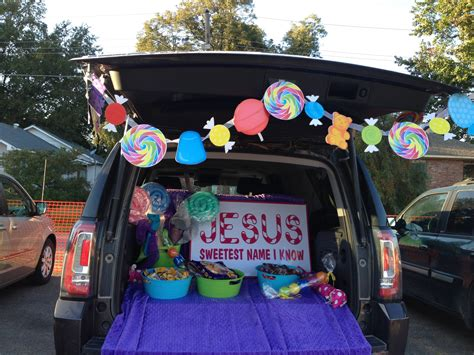 Trunk Or Treat Decorating Kits by Trunk Or Treat Decorating Kits Iron