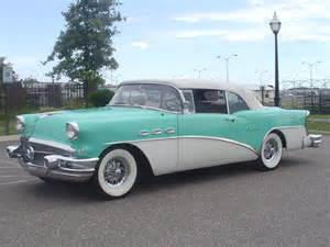 56 Buick Special For Sale 1956 Buick Special Convertible