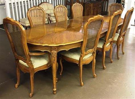 Thomasville Dining Room Set For Sale Thomasville Dining Room Sets For Sale Classifieds