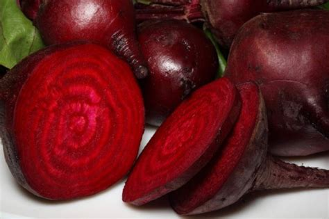 cucinare barbabietole rosse barbabietola rossa il tubero vivacemente cromatico dalle