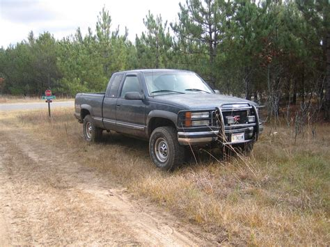 how can i learn about cars 1998 gmc suburban 2500 electronic throttle control 1998 gmc sierra 2500 information and photos momentcar