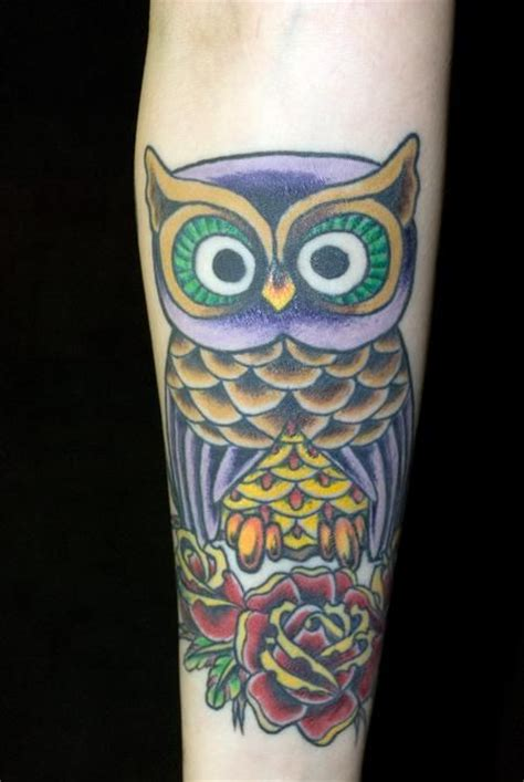 old school owl tattoo design 49 best images about tattoo ideas on pinterest small