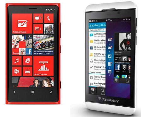 Hp Nokia Z10 analyst blackberry z10 had a better start than lumia 920 last smartphone info