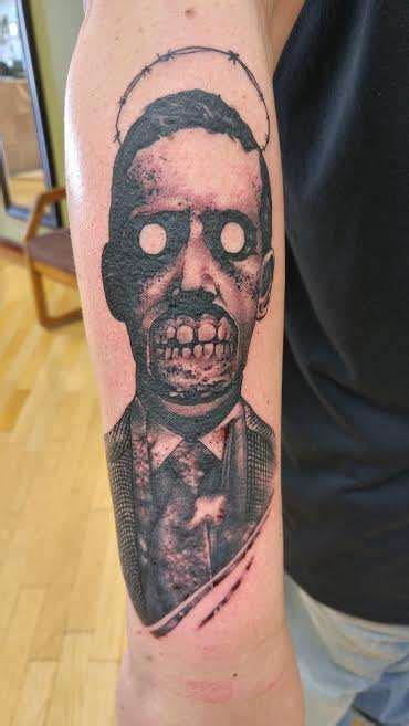 lovecraft tattoo h p lovecraft