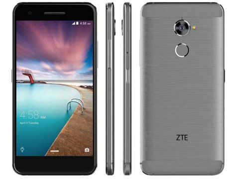 Zte Ram 4gb Zte Ra Mắt Smartphone Tầm Trung Ram 4gb Rom 64gb