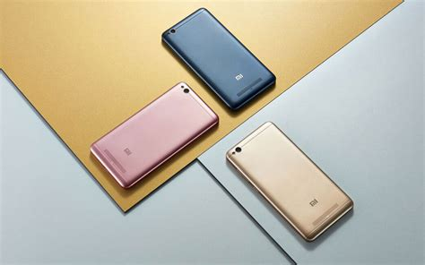 Lcd Xiaomi Redmi 4a Mi4a Mi 4a Completed Touchscreen Xiaomi Redmi 4a Next Sale On March 30 All You Need To
