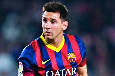 messi s is lionel messi s reign over