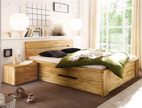 nachttisch schlafzimmer massivholzbett caspar nachttisch wildeiche ge 246 lt