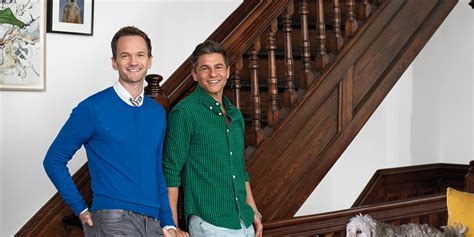 neil patrick harris house neil patrick harris and david burtka take architectural digest inside their new york townhouse