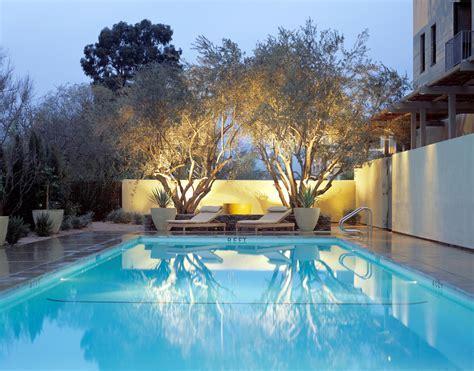 Hotel Healdsburg ? Andrea Cochran Landscape Architecture
