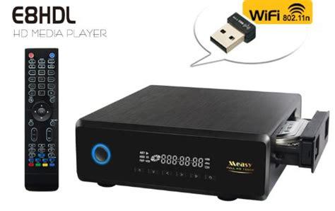 Disk Multimedia Player measy media player e8hdl rtd1185dd chipset network