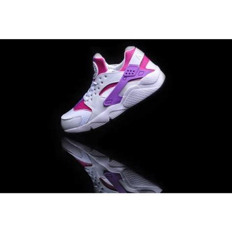 womens huaraches shoes nike air huarache white pink purple