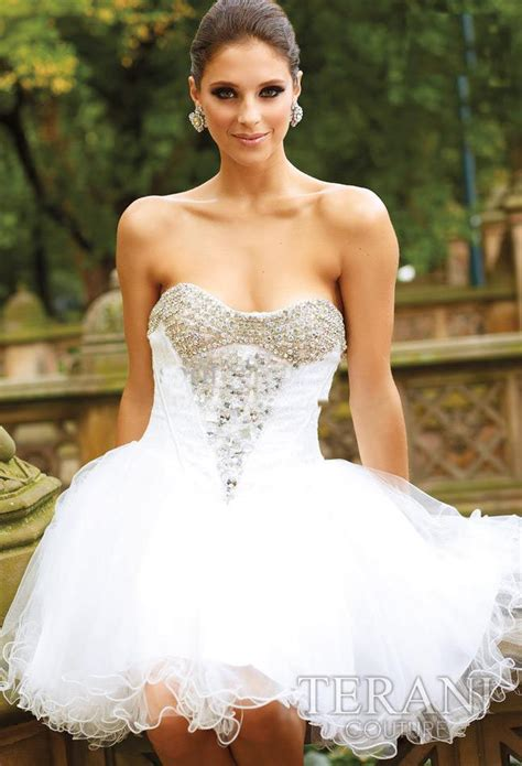 Short puffy prom dresses 2012 promotion online shopping for promotional short puffy prom dresses