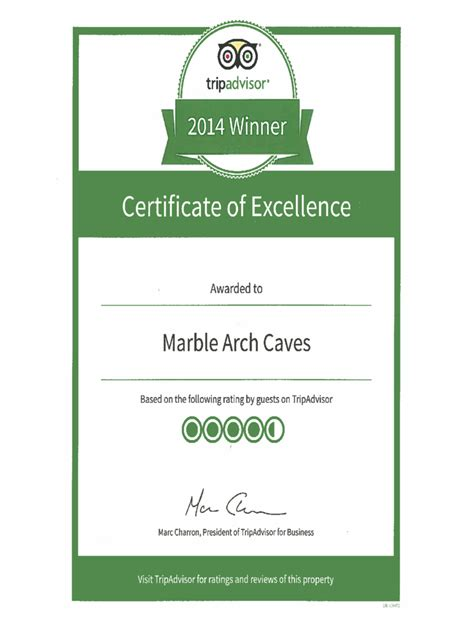 certificate of excellence 6 free templates in pdf word