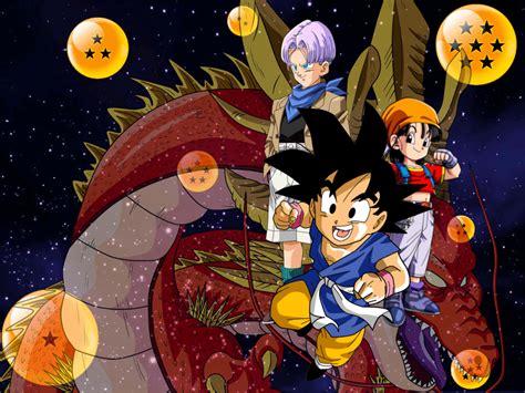 anoboy dragon ball gt dragon ball gt wallpapers wallpaper cave