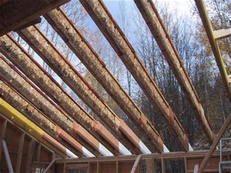 False Roof House Plans by Roof Framing House Building Blog