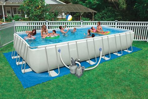 piscina da giardino intex piscine intex piscine da giardino