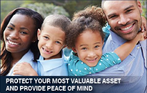 protect your most valuable assets yourself and your home with protect your most valuable asset and provide peace of mind