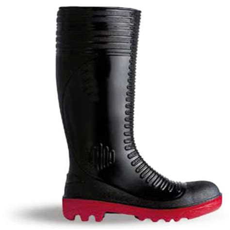 Boot Karet Safety alamat toko sepatu safety di bekasi dr osha