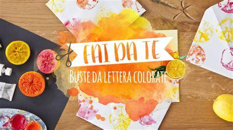 busta da lettere fai da te dalani tutorial busta da lettera fai da te perfetta per