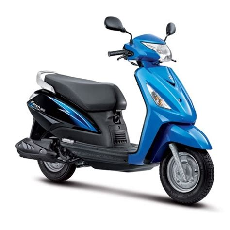 Suzuki Scooty Price List Top 10 Best Scooty S For India Omg Top Tens List