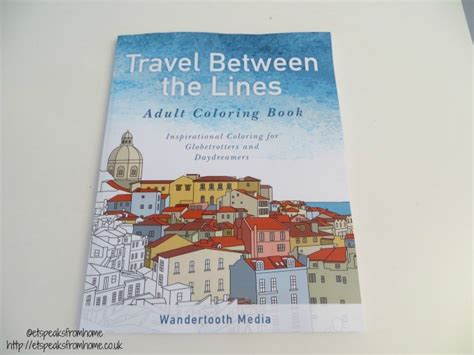 between the lines books travel between the lines colouring book et speaks