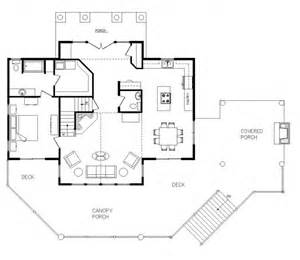 Floor Plans For Log Homes Cheyenne Log Homes Cabins And Log Home Floor Plans