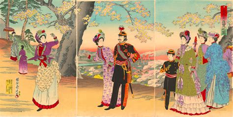 style guide influence of japan re imagining the empire of japan through japanese