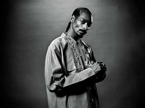 Snoop Dogg snoop dogg on