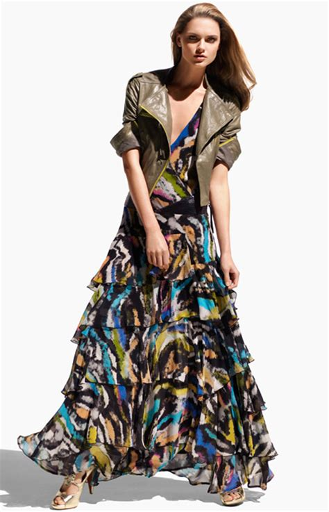 Fab Ad Roberto Cavalli At Hm by Matthew Williamson For H M S Collection More Pics
