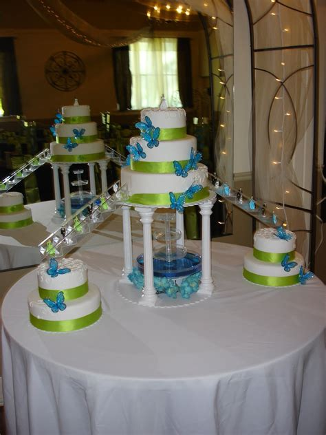 Quinceanera Cakes by Quinceanera Cakes Decoration Ideas Birthday Cakes
