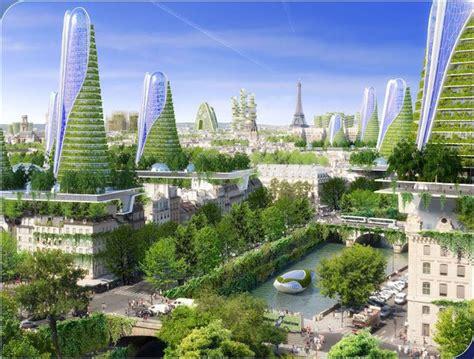 Zero Energy House Plans by Vincent Callebaut S 2050 Vision Of Paris As A Quot Smart City