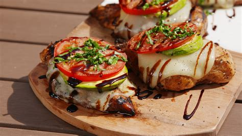 40 healthy grilling recipes healthy bbq ideas for the grill delish com