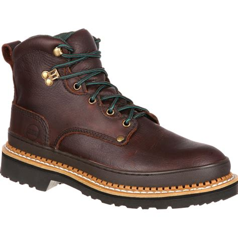 safety toe work boots lehigh steel toe work boot 5040