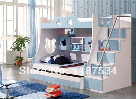 futon etage 860 children furniture sets with drawers bunk bed