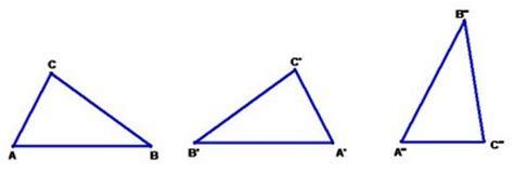 figuras geometricas congruentes tri 225 ngulos congruentes matematicas modernas