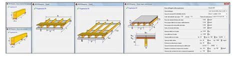 calcolo tettoia in legno software calcolo legno e legno lamellare gt eiseko computers