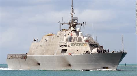 horn island boat explosion 4 year old navy ship needs 23m in repairs cnnpolitics