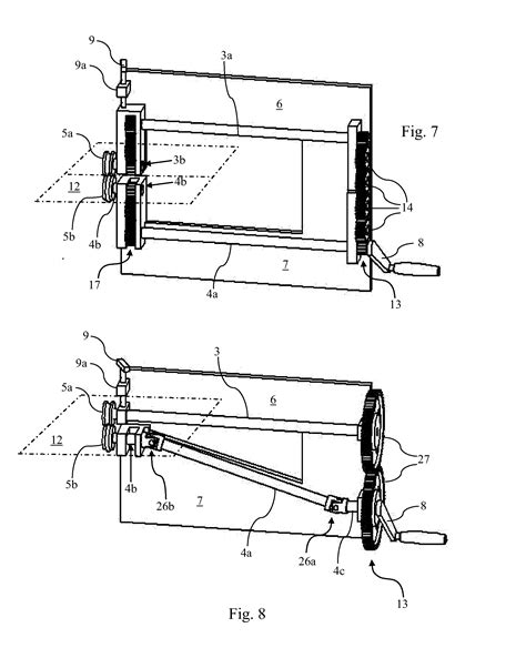 bead roller plans patent us20120304725 bead roller patents