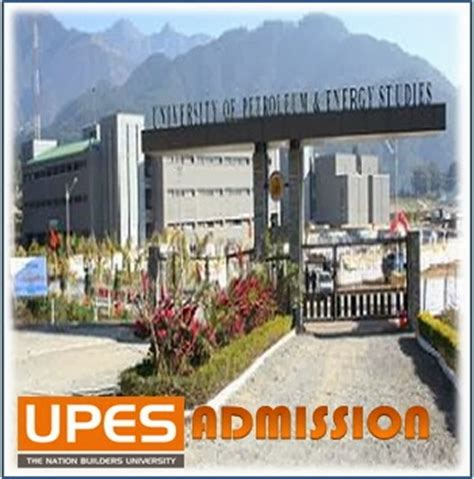 Upes Mba And Gas by Upes Met 2014 Notification Application Procedure