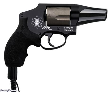 Handgun Hair Dryer gun hair dryer pictures freaking news