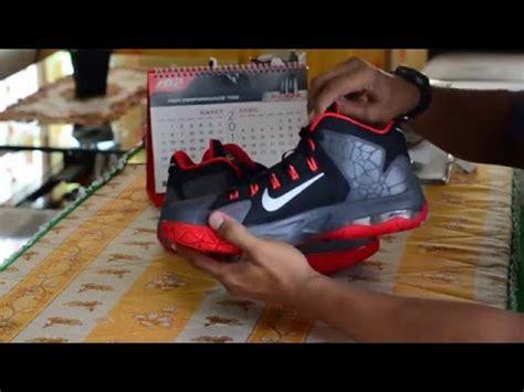 Sepatu Basket Lebron Soldier 7 Hornets nike lebron ambassador 7 unboxing sepatu basket nike ambassador 7