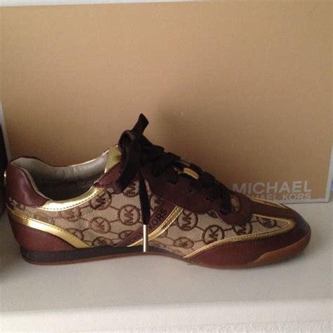 michael kors tennis shoes 46 michael kors shoes mk trainer michael kors