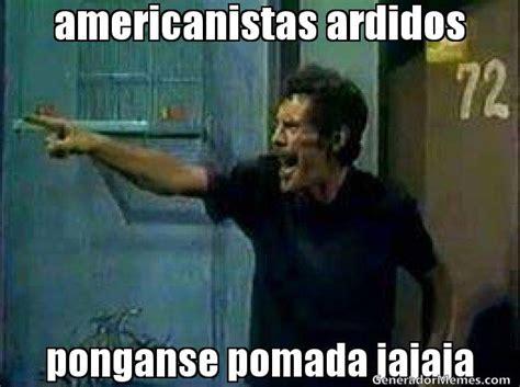 imagenes americanistas llorando americanistas ardidos ponganse pomada jajaja meme don ramon