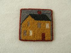 Lisanne Miller Rug Hooking by 1000 Images About Landscape Rughookings On