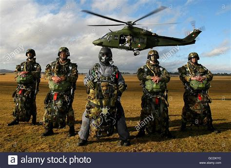 Army Ranger army ranger wing 30th anniversary stock photo
